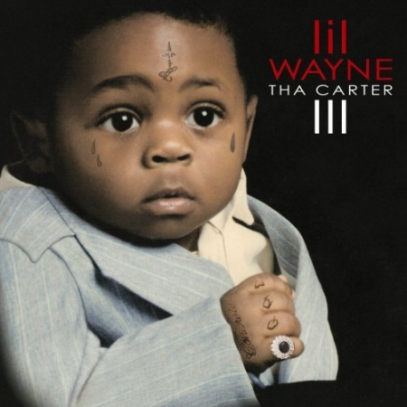 Lil Wayne, Mr Carter