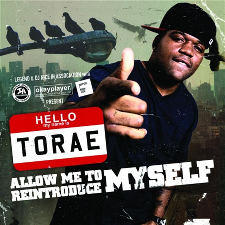 Resultado de imagen para Torae - Allow Me To Re-Introduce Myself