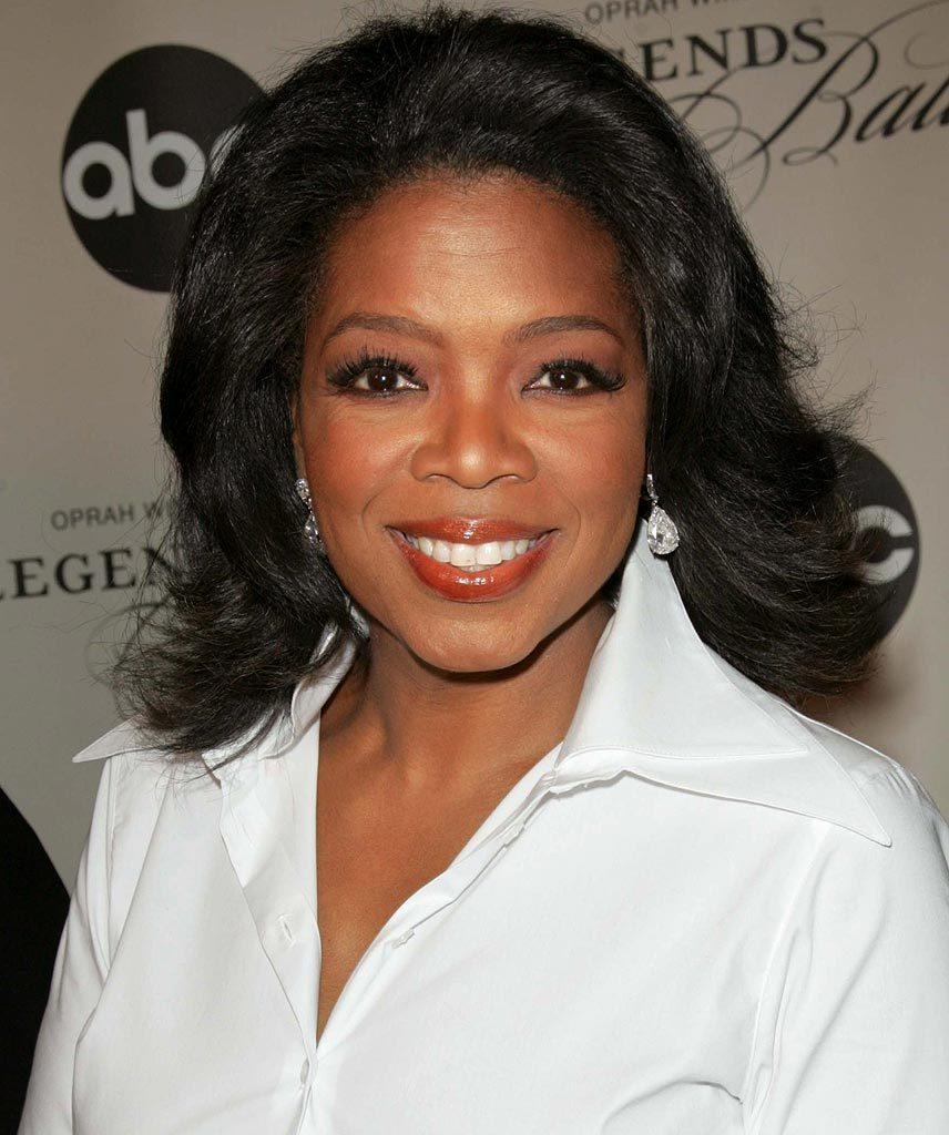 Oprah Winfrey Books